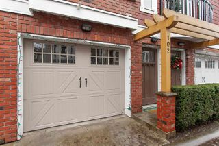 "Photo 2: 102 20738 84 Avenue in Langley: Willoughby Heights Townhouse for sale in ""Yorkson Creek"" : MLS®# R2328032"