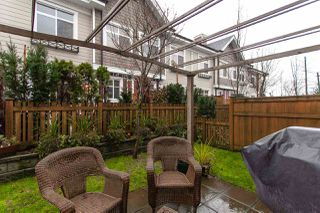 "Photo 20: 102 20738 84 Avenue in Langley: Willoughby Heights Townhouse for sale in ""Yorkson Creek"" : MLS®# R2328032"