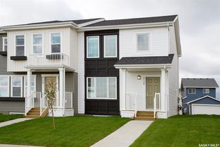 Photo 1: 4146 Brighton Circle in Saskatoon: Brighton Residential for sale : MLS®# SK755268