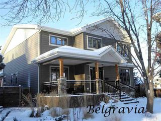 Main Photo: 7526 118 Street in Edmonton: Zone 15 House for sale : MLS®# E4138811