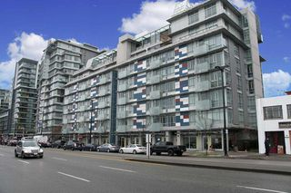 "Main Photo: 306 63 W 2ND Avenue in Vancouver: False Creek Condo for sale in ""Pinnacle Living False Creek"" (Vancouver West)  : MLS®# R2330596"
