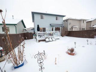 Photo 25: 314 FAIRWAY Drive: Stony Plain House for sale : MLS®# E4139768