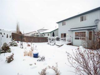 Photo 24: 314 FAIRWAY Drive: Stony Plain House for sale : MLS®# E4139768