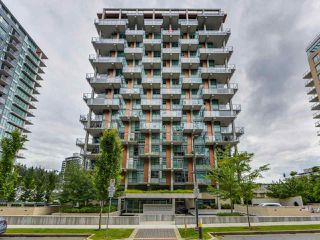 "Main Photo: 603 5782 BERTON Avenue in Vancouver: University VW Condo for sale in ""SAGE"" (Vancouver West)  : MLS®# R2331988"
