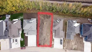 Main Photo: 55 Creekside Drive: Ardrossan Vacant Lot for sale : MLS®# E4140319