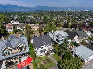 """Main Photo: 3160 W 23RD Avenue in Vancouver: Dunbar House for sale in """"DUNBAR"""" (Vancouver West)  : MLS®# R2335463"""