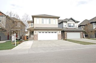 Main Photo: 3615 15A Street in Edmonton: Zone 30 House for sale : MLS®# E4141721