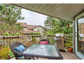"Photo 9: 112 13900 HYLAND Road in Surrey: East Newton Townhouse for sale in ""Hyland Grove"" : MLS®# R2336743"