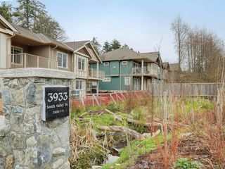 Photo 23: 2 3933 South Valley Drive in VICTORIA: SW Strawberry Vale Row/Townhouse for sale (Saanich West)  : MLS®# 405276