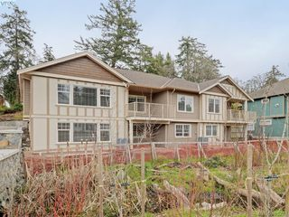 Photo 25: 2 3933 South Valley Drive in VICTORIA: SW Strawberry Vale Row/Townhouse for sale (Saanich West)  : MLS®# 405276