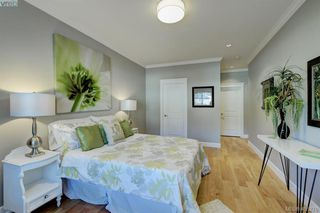 Photo 15: 2 3933 South Valley Dr in VICTORIA: SW Strawberry Vale Row/Townhouse for sale (Saanich West)  : MLS®# 805271