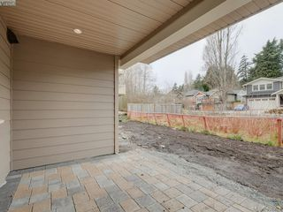 Photo 19: 2 3933 South Valley Drive in VICTORIA: SW Strawberry Vale Row/Townhouse for sale (Saanich West)  : MLS®# 405276