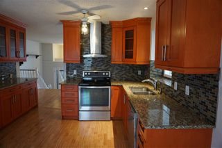 Photo 9: 612 Jenner Cove in Edmonton: Zone 29 House for sale : MLS®# E4142650