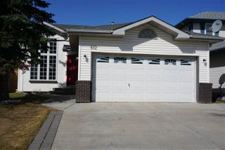 Main Photo: 612 Jenner Cove in Edmonton: Zone 29 House for sale : MLS®# E4142650
