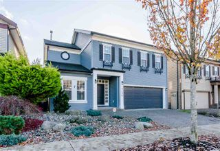 "Main Photo: 19496 HOFFMANN Way in Pitt Meadows: South Meadows House for sale in ""SAWYERS LANDING"" : MLS®# R2338922"