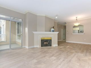 "Photo 3: 203 2985 PRINCESS Crescent in Coquitlam: Canyon Springs Condo for sale in ""PRINCESS GATE"" : MLS®# R2338962"
