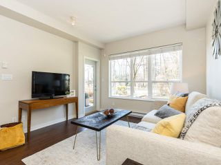 "Photo 2: 106 6420 194 Street in Surrey: Clayton Condo for sale in ""Waterstone"" (Cloverdale)  : MLS®# R2339076"