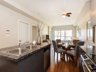"Photo 8: 106 6420 194 Street in Surrey: Clayton Condo for sale in ""Waterstone"" (Cloverdale)  : MLS®# R2339076"