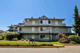 "Photo 1: 307 12130 80 Avenue in Surrey: West Newton Condo for sale in ""LA COSTA GREEN"" : MLS®# R2341447"