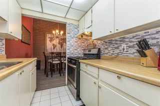 """Photo 11: 208 46210 CHILLIWACK CENTRAL Road in Chilliwack: Chilliwack E Young-Yale Condo for sale in """"CEDARWOOD"""" : MLS®# R2341552"""