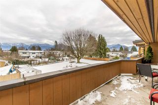 """Photo 18: 208 46210 CHILLIWACK CENTRAL Road in Chilliwack: Chilliwack E Young-Yale Condo for sale in """"CEDARWOOD"""" : MLS®# R2341552"""