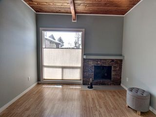 Photo 4: 60 Northwoods Village in Edmonton: Zone 27 House Half Duplex for sale : MLS®# E4146455