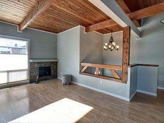 Photo 3: 60 Northwoods Village in Edmonton: Zone 27 House Half Duplex for sale : MLS®# E4146455