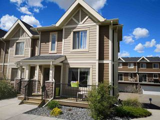 Main Photo: 405 401 Palisades Way: Sherwood Park Townhouse for sale : MLS®# E4147023