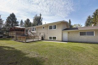 Photo 25: 134 54324 Bellerose Drive: Rural Sturgeon County House for sale : MLS®# E4147099