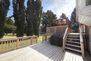Photo 26: 134 54324 Bellerose Drive: Rural Sturgeon County House for sale : MLS®# E4147099
