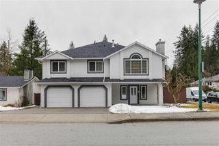 Photo 1: 3318 WILLERTON Court in Coquitlam: Burke Mountain House for sale : MLS®# R2348271