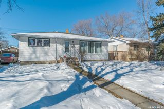 Main Photo: 230 Garnet Street in Regina: Coronation Park Residential for sale : MLS®# SK762481