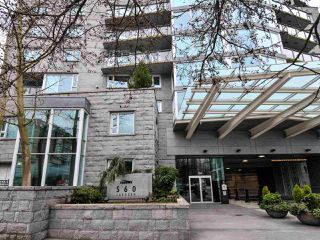 "Main Photo: 1601 560 CARDERO Street in Vancouver: Coal Harbour Condo for sale in ""THE AVILA"" (Vancouver West)  : MLS®# R2351091"