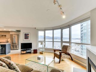 """Photo 14: 1601 560 CARDERO Street in Vancouver: Coal Harbour Condo for sale in """"THE AVILA"""" (Vancouver West)  : MLS®# R2351091"""
