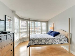 """Photo 16: 1601 560 CARDERO Street in Vancouver: Coal Harbour Condo for sale in """"THE AVILA"""" (Vancouver West)  : MLS®# R2351091"""
