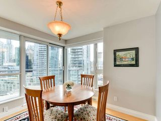 """Photo 15: 1601 560 CARDERO Street in Vancouver: Coal Harbour Condo for sale in """"THE AVILA"""" (Vancouver West)  : MLS®# R2351091"""