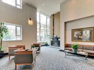 """Photo 3: 1601 560 CARDERO Street in Vancouver: Coal Harbour Condo for sale in """"THE AVILA"""" (Vancouver West)  : MLS®# R2351091"""