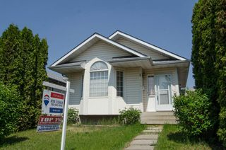 Main Photo: 8024 17A Avenue in Edmonton: Zone 29 House for sale : MLS®# E4150044