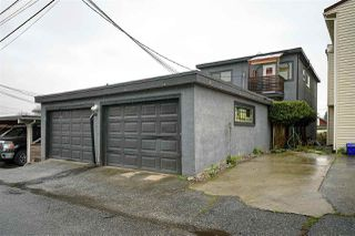 "Photo 18: 4673 FRASER Street in Vancouver: Fraser VE House for sale in ""FRASER"" (Vancouver East)  : MLS®# R2355078"