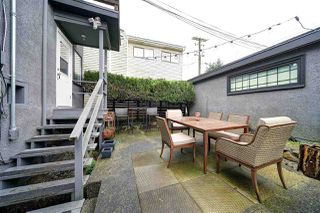 "Photo 17: 4673 FRASER Street in Vancouver: Fraser VE House for sale in ""FRASER"" (Vancouver East)  : MLS®# R2355078"
