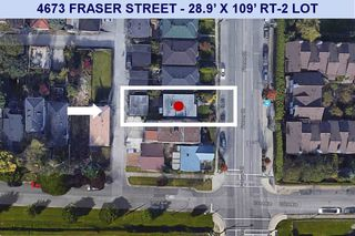 "Photo 20: 4673 FRASER Street in Vancouver: Fraser VE House for sale in ""FRASER"" (Vancouver East)  : MLS®# R2355078"