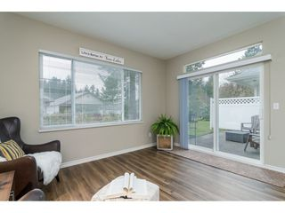 """Photo 11: 102 20655 88 Avenue in Langley: Walnut Grove Townhouse for sale in """"Twin Lakes"""" : MLS®# R2355122"""