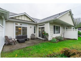 """Photo 19: 102 20655 88 Avenue in Langley: Walnut Grove Townhouse for sale in """"Twin Lakes"""" : MLS®# R2355122"""