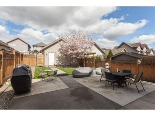 "Photo 16: 19479 66A Avenue in Surrey: Clayton House for sale in ""Copper Creek"" (Cloverdale)  : MLS®# R2355911"