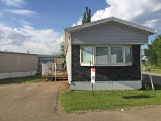 Photo 21: 63 10410 101 A Street: Morinville Mobile for sale : MLS®# E4151024