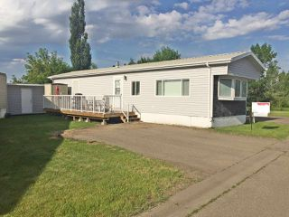 Photo 1: 63 10410 101 A Street: Morinville Mobile for sale : MLS®# E4151024