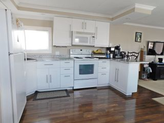 Photo 11: 63 10410 101 A Street: Morinville Mobile for sale : MLS®# E4151024