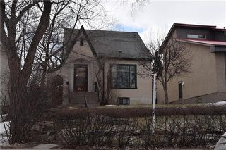 Photo 1: 284 Enfield Crescent in Winnipeg: Norwood Residential for sale (2B)  : MLS®# 1908272