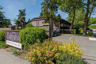 "Main Photo: 1311 34909 OLD YALE Road in Abbotsford: Abbotsford East Townhouse for sale in ""The Gardens"" : MLS®# R2357800"