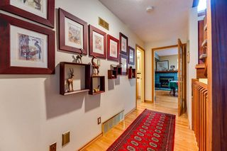 Photo 18: 137 WOLF WILLOW Crescent in Edmonton: Zone 22 Townhouse for sale : MLS®# E4152005